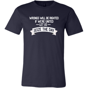Seize the Day T-Shirt