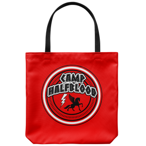 Camp Halfblood Tote Bag