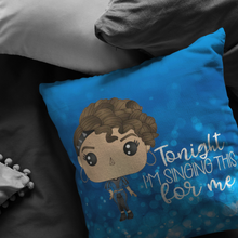 Load image into Gallery viewer, Katherine Parr Throw Pillow