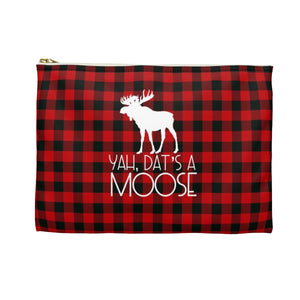 Dat's A Moose Accessory Pouch