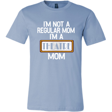 Load image into Gallery viewer, Theatre Mom T-Shirt