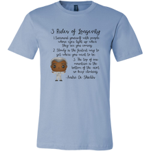 Load image into Gallery viewer, Andre De Shields Unisex T-shirt