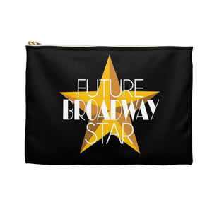 Future Broadway Star Accessory Pouch