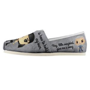 Hadestown Slip On Shoes