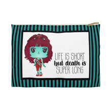 Load image into Gallery viewer, Miss Argentina Accessory Pouch