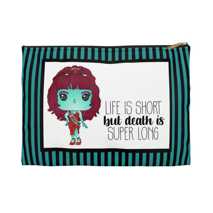 Miss Argentina Accessory Pouch