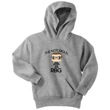 Load image into Gallery viewer, RBG Youth Hoodie