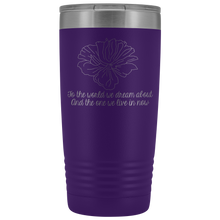 Load image into Gallery viewer, Hadestown 20oz Tumbler