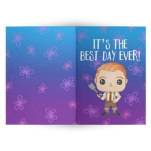 Load image into Gallery viewer, Best Day Ever Cards