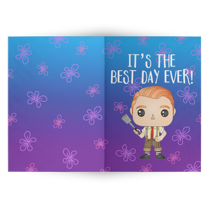 Best Day Ever Cards
