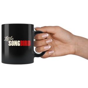 Little Songbird 11oz Mug