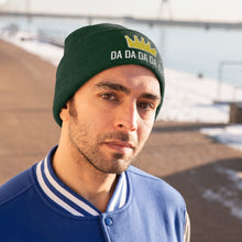 Load image into Gallery viewer, King George Knit Beanie