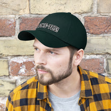 Load image into Gallery viewer, Sucks-Yes Unisex Twill Hat