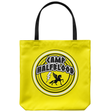 Load image into Gallery viewer, Camp Halfblood Tote Bag