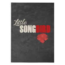 Load image into Gallery viewer, Little Songbird Hardcover Journal