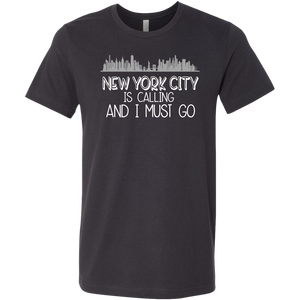 NYC is Calling T-Shirt