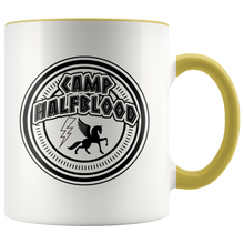 Load image into Gallery viewer, Camp Halfblood 11oz Mug