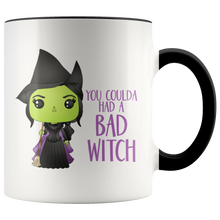 Load image into Gallery viewer, Bad Witch 11oz Mug
