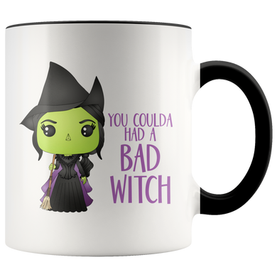Bad Witch 11oz Mug