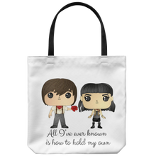 Load image into Gallery viewer, Hadestown Tote