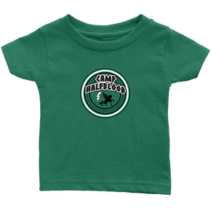 Camp Halfblood Infant T-Shirt
