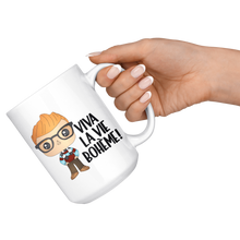 Load image into Gallery viewer, Mark Cohen 15oz Mug