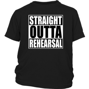 Straight Outta Youth T-Shirt