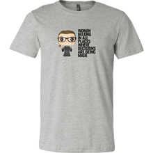 Load image into Gallery viewer, RBG T-Shirt
