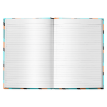Load image into Gallery viewer, Not A Loser Hardcover Journal