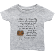 Load image into Gallery viewer, Andre De Shields Infant T-Shirt