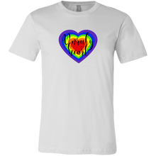 Load image into Gallery viewer, Unruly Heart T-Shirt