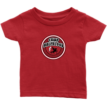 Load image into Gallery viewer, Camp Halfblood Infant T-Shirt