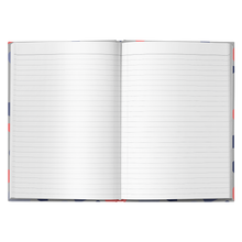 Load image into Gallery viewer, Boom Hardcover Journal