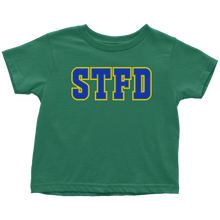 Load image into Gallery viewer, STFD Toddler T-Shirt