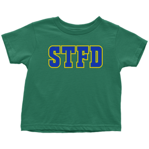 STFD Toddler T-Shirt