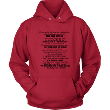 Load image into Gallery viewer, Hadestown Act One Hoodie