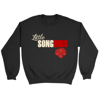 Little Songbird Crewneck Sweatshirt