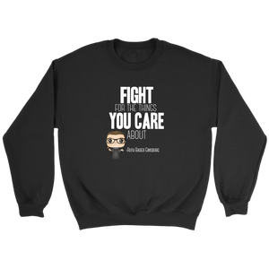 RBG Fight Crewneck Sweatshirt