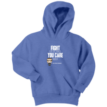 Load image into Gallery viewer, RBG Fight Youth Hoodie