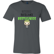 Load image into Gallery viewer, Beetlejuice T-Shirt