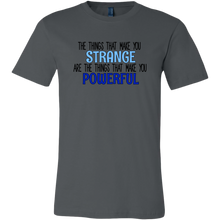 Load image into Gallery viewer, Strange/Powerful T-Shirt