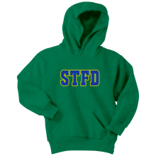 Load image into Gallery viewer, STFD Youth Hoodie