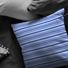 Load image into Gallery viewer, DEH Stripe Pillow
