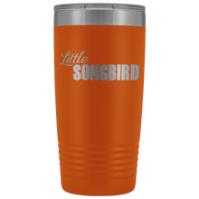Load image into Gallery viewer, Little Songbird 20oz Tumbler