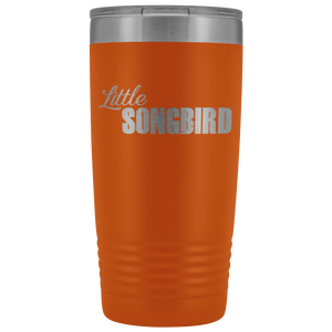 Little Songbird 20oz Tumbler