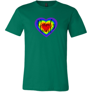 Unruly Heart T-Shirt
