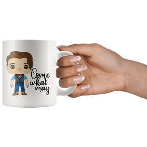 Come What May 11oz Mug