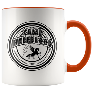 Camp Halfblood 11oz Mug