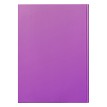 Load image into Gallery viewer, I'm Dramatic Hardcover Journal