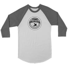 Load image into Gallery viewer, Camp Halfblood Raglan T-Shirt